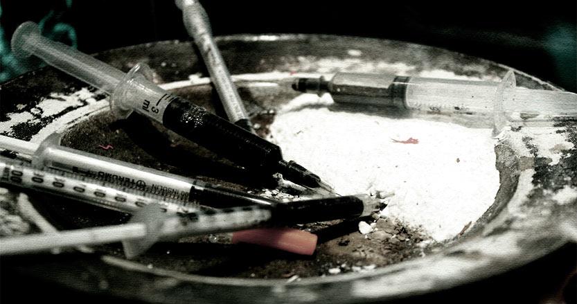 Наркомания видео